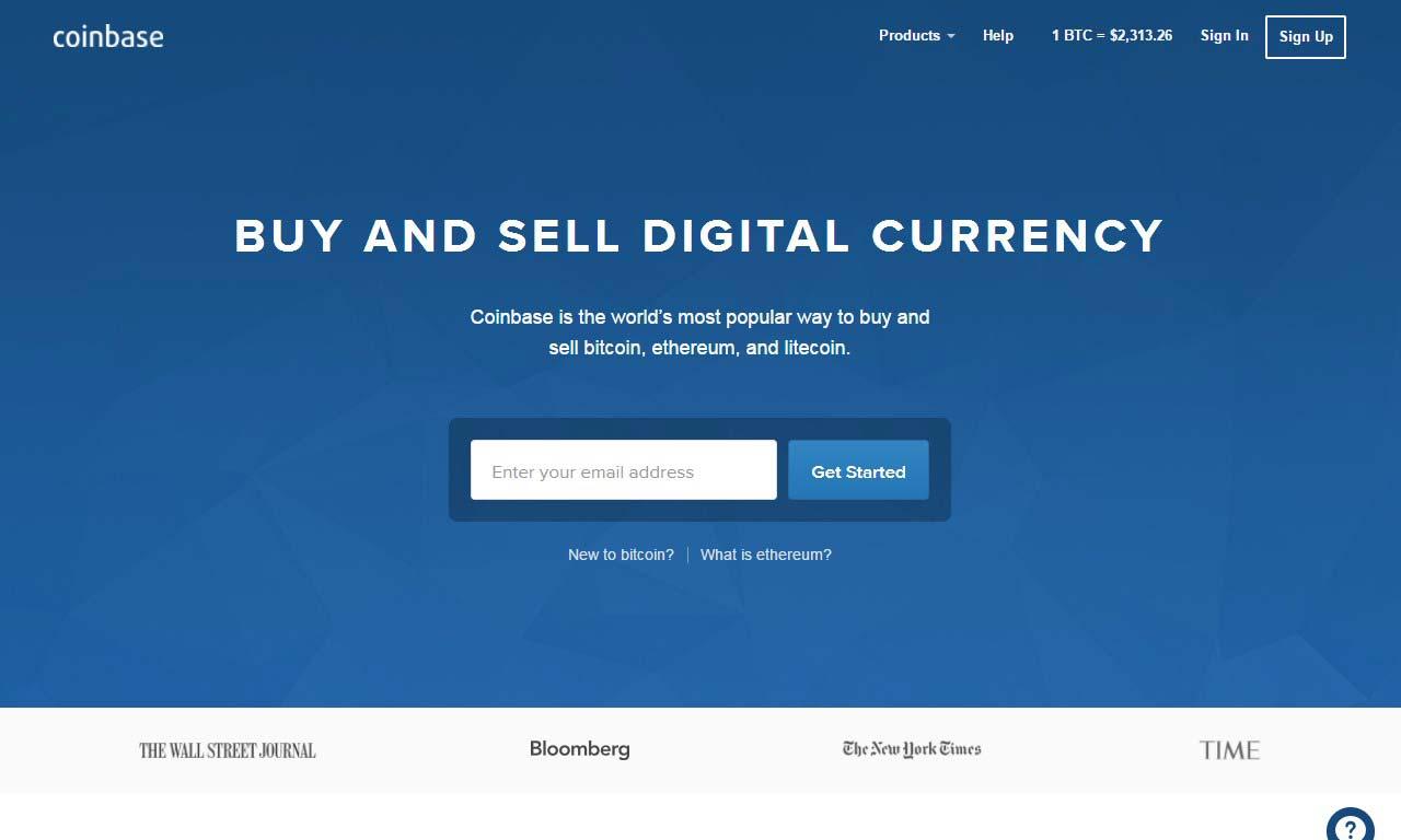 Coinbase.com Review – Should you really trade BTC on Coinbase?
