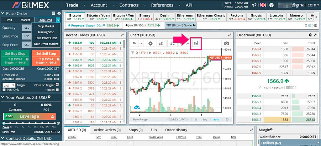 Bitmex Funding Rate How To Profit On Coinbase – Ida Group