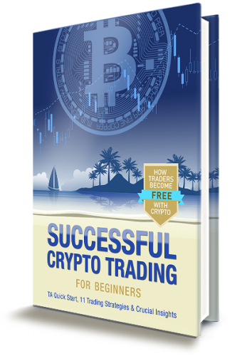 crypto trading book for beginners