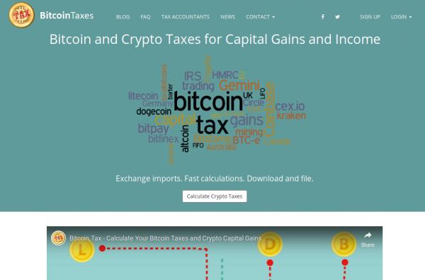 Bitcoin.tax