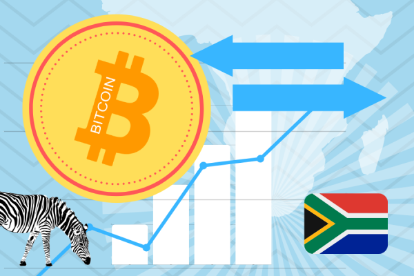 Bitcoin trading platforms South Africa