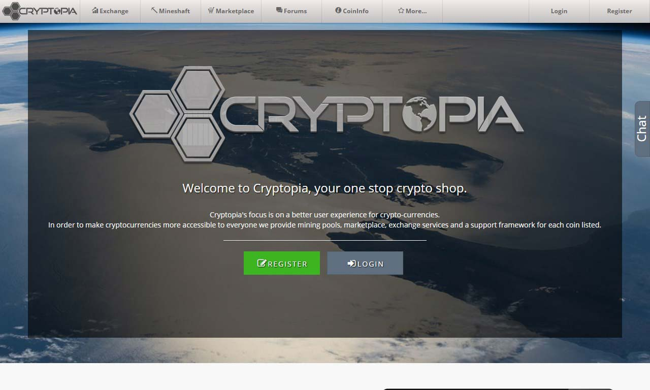 Cryptopia.co.nz Review 2019 – Pros and Cons of Trading on Cryptopia