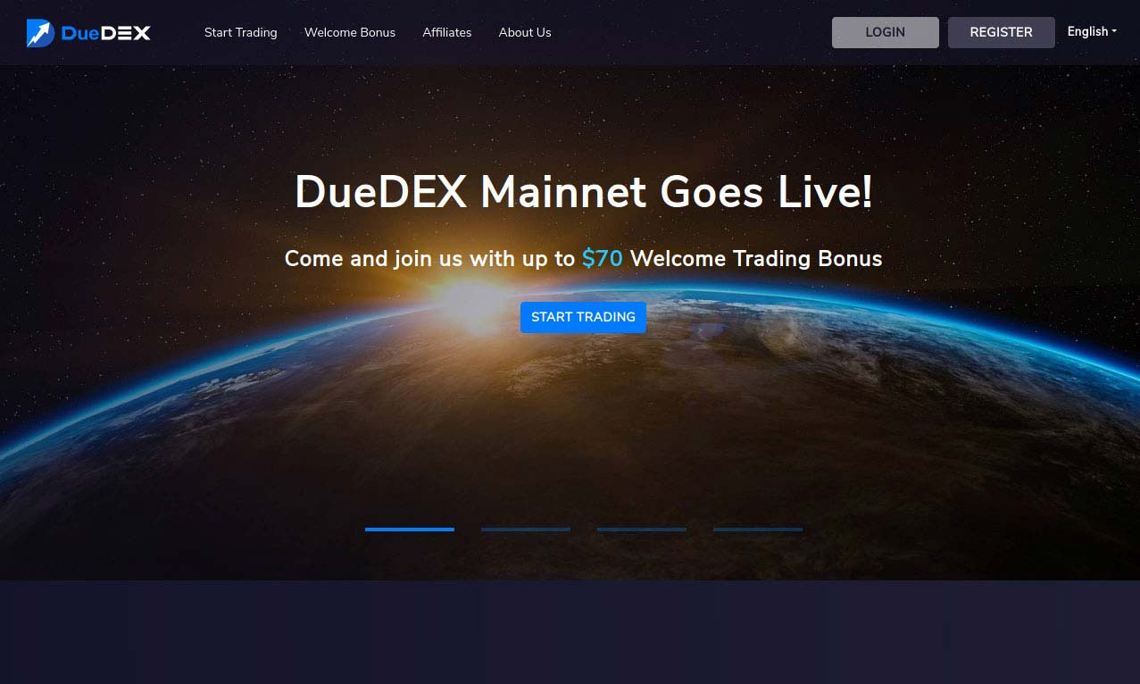 DueDEX.com Review 2021 – Pros & Cons Of Trading At DueDEX