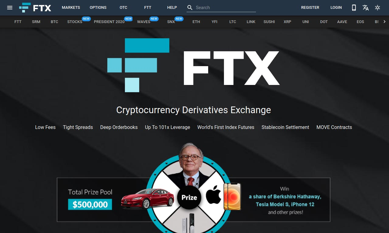 FTX.com Review 2021 – Pros and Cons of Trading at FTX