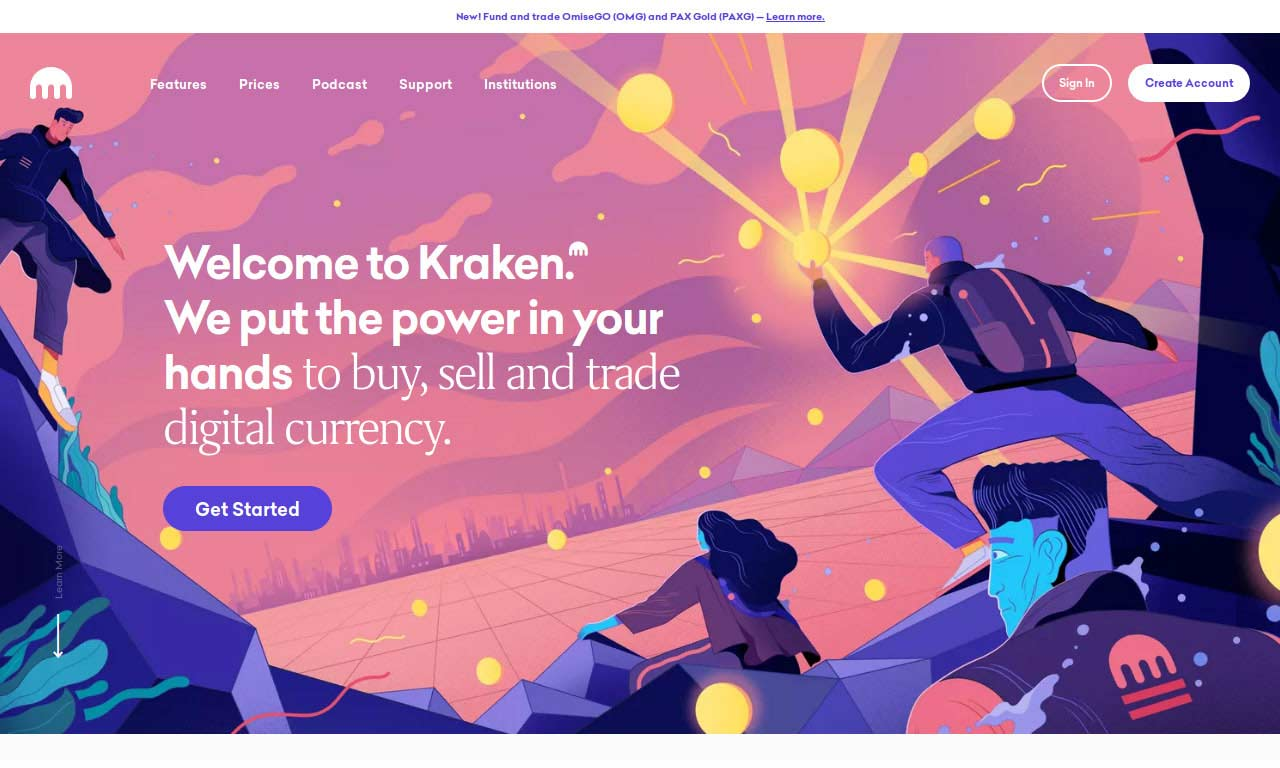 Kraken.com Review – Pros and Cons of Trading on Kraken