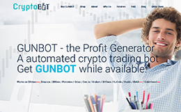 gunbot – top cryptocurrency trading bot