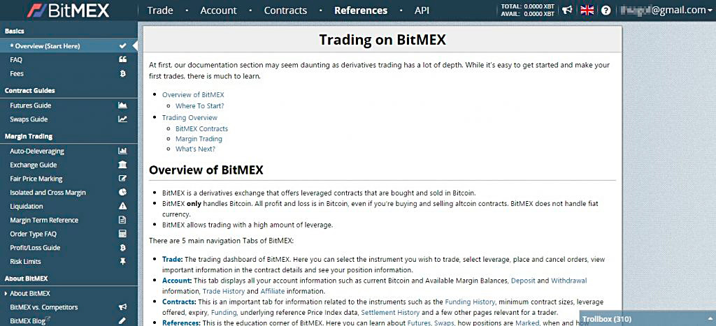 BitMex com Review – Pros and Cons of Trading on BITMEX 2019