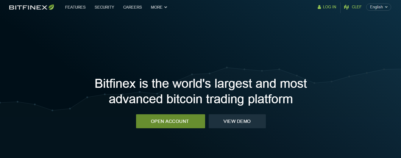 Bitfinex com Review – Pros and Cons of Trading on BITFINEX
