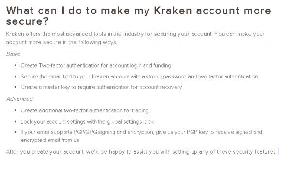 Kraken com Review – Pros and Cons of Trading on Kraken