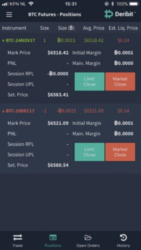 Deribit com Review 2019 – Pros and Cons of Trading on Deribit