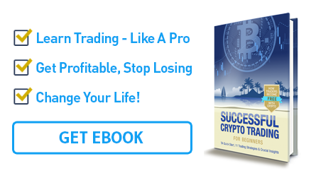 Get Crypto Trading Ebook