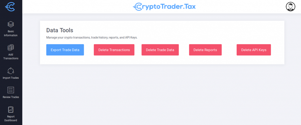 Best Crypto Trader Tax Report Tools