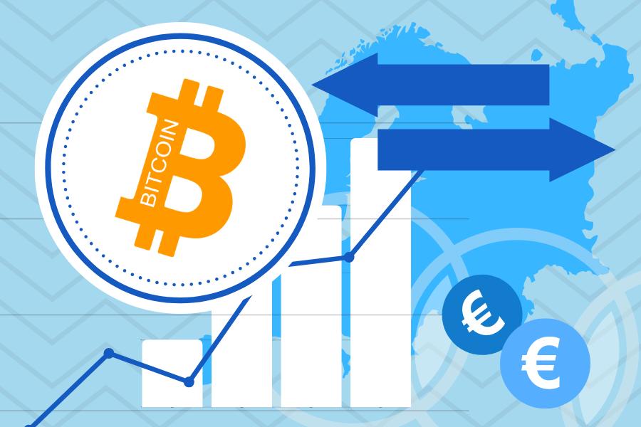 Bitcoin trading platforms Europe