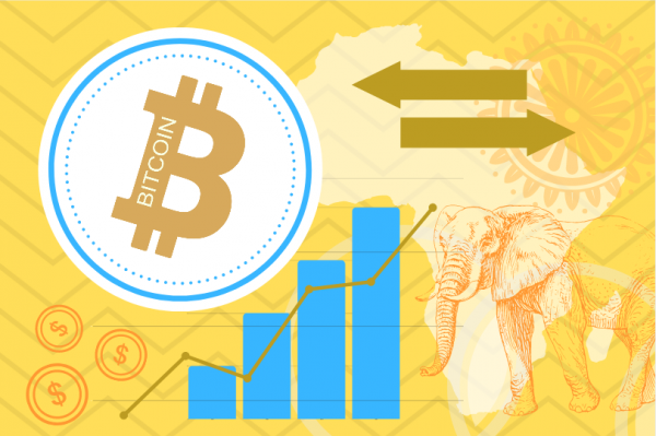Bitcoin margin brokers in Africa