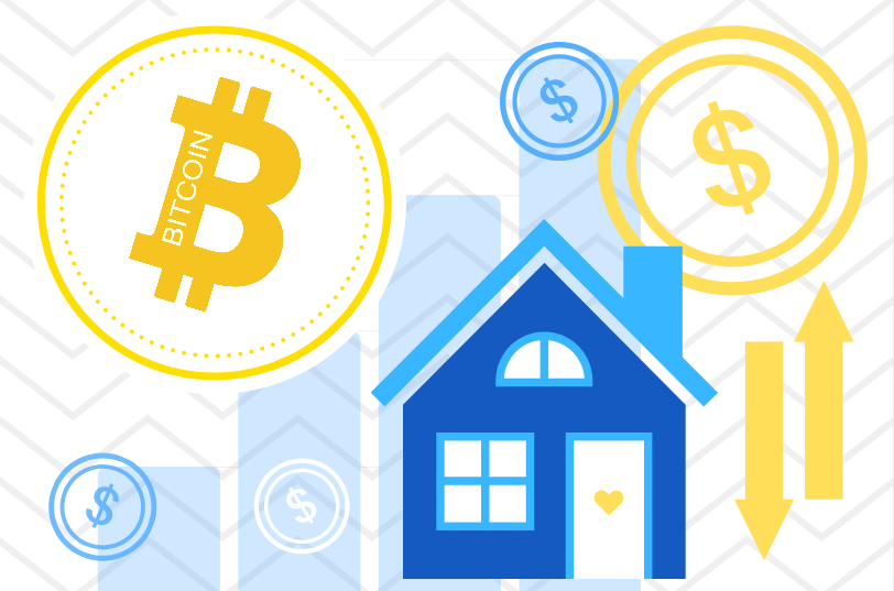Bitcoin Home Loan – Buy Property with BTC Without Having to Sell