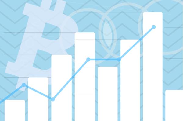 cryptocurrency volume